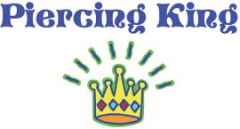 peircing king