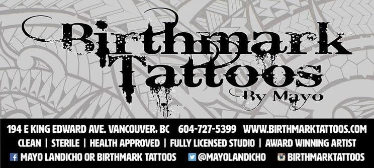 sponsor birthmark tattoos
