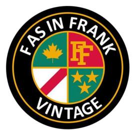 Sponsor F as in Frank