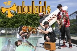 Tubuloids Promo Photo